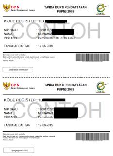 registrasi e-PUPNS 2015 || kependidikan.com