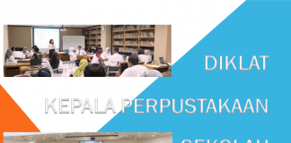 diklat perpustakaan 2017